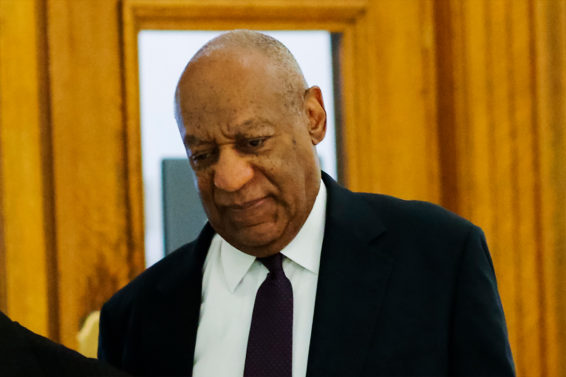 Bill Cosby's Team Backpeddles on Town Halls to Teach Youth About Sexual Assault