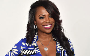 '90s Throwback!! Watch Kandi Burruss On The 'Mickey Mouse Club'