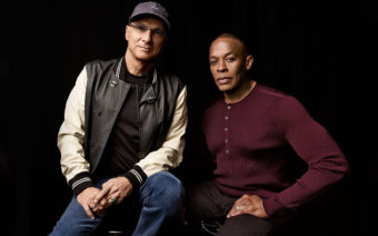 HBO Just Dropped A New Trailer For 'The Defiant Ones'
