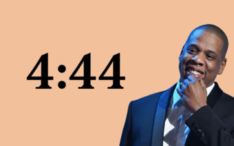 JAY-Z officially confirms '4:44' album