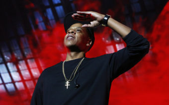 JAY-Z, JAY-Z Fall Tour for '4:44' Album