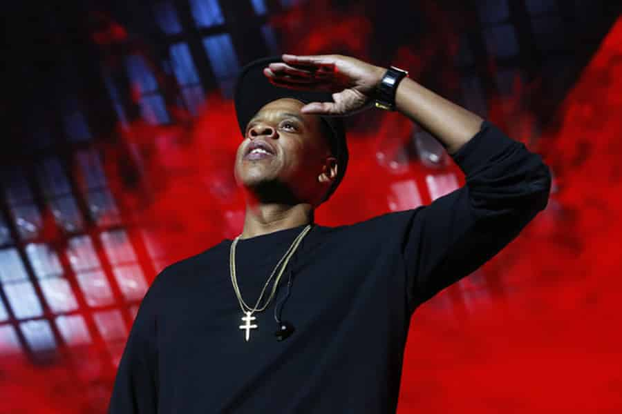 2a700aca2bf JAY-Z Named President of Puma Basketball