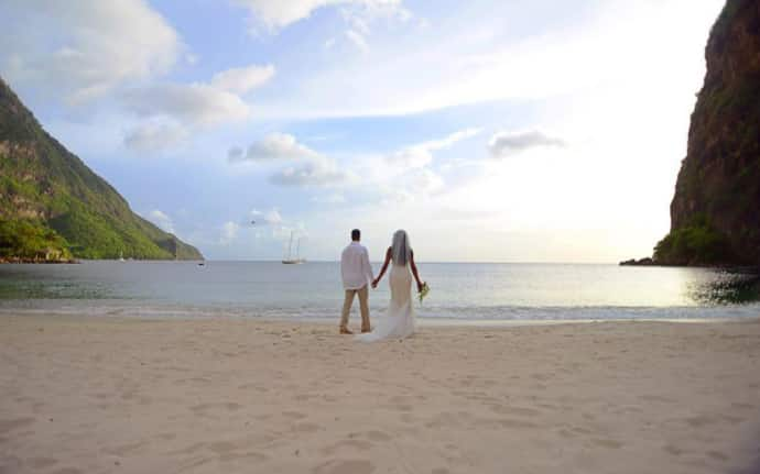 Kenya Moore Shares Photos Of Husband, Wishes Him Happy