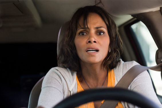 Halle Berry's 'Kidnap' FINALLY Has A Release Date