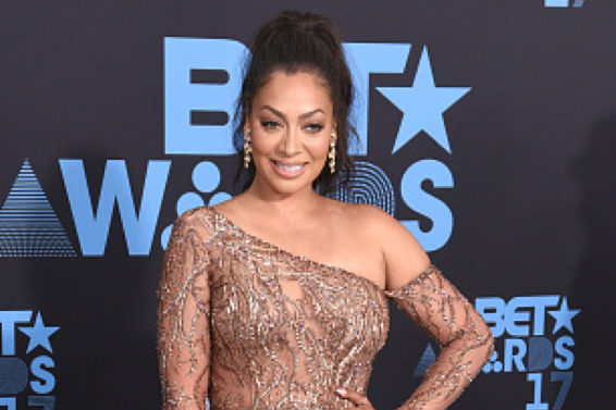 Celeb Style At The BET Awards Embraced Every Single Trend