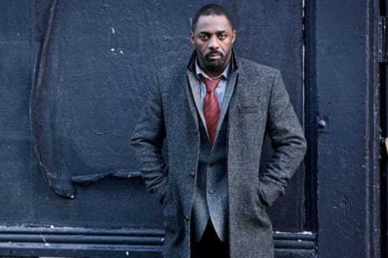Idris Elba's 'Luther' Will Return For Season Five