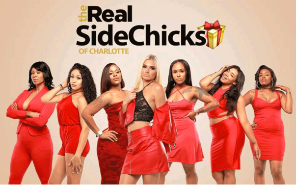 [Video] So …'The Real SideChicks of Charlotte' is An Actual Thing