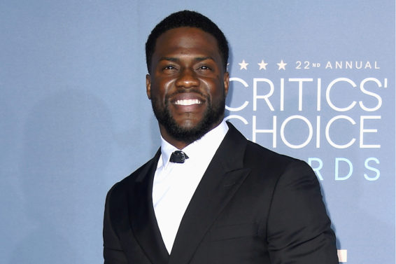 Kevin Hart's Laugh Out Loud Network Will Launch in August