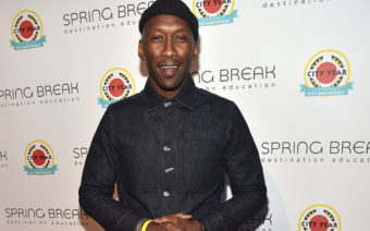 Mahershala Ali's Powerful SAG Awards Speech Is a Must Watch