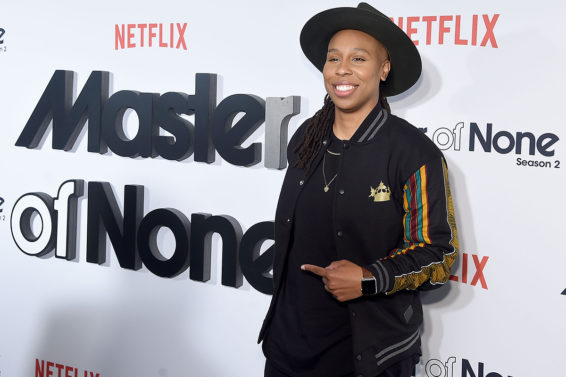 "EXCLUSIVE: Lena Waithe Talks 'Master of None's ""Thanksgiving"" & Her Upcoming Series 'The Chi'"