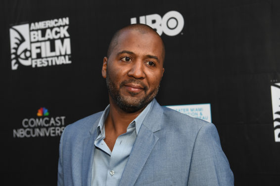 'Girls Trip' Director Malcolm D. Lee Is About to Turn His Lens on Kevin Hart