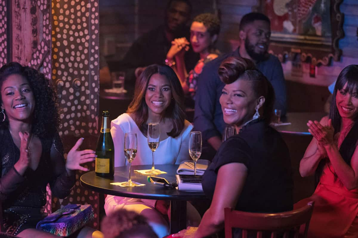 Girls Trip Bloopers Ebony Has Exclusive Bloopers From The Comedy Hit-2663