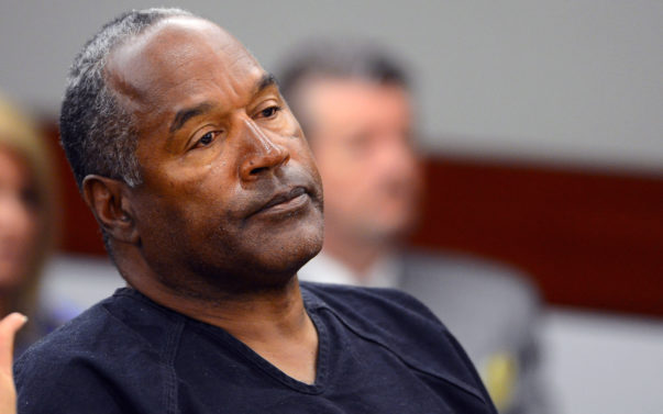 Was O.J. Simpson Kicked Out of a Vegas Nightclub?
