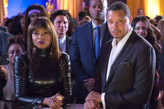 We May Get An 'Empire' + 'Star' Crossover For This Season