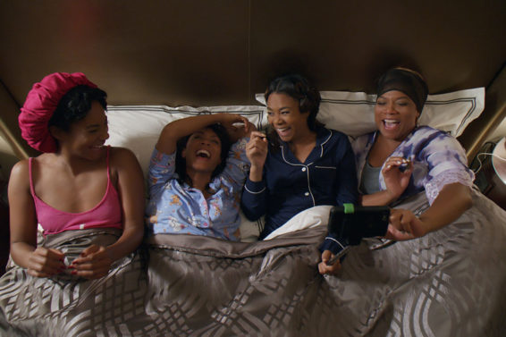 Raunchy & Real 'Girls Trip' Might Be the Best Comedy of the Summer [REVIEW]