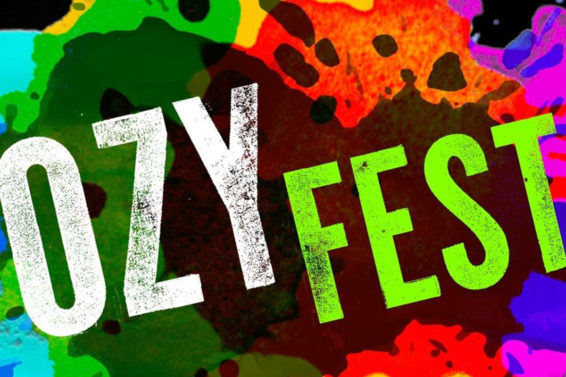 Ozy Fest is the Only Summer Festival You Need to Attend