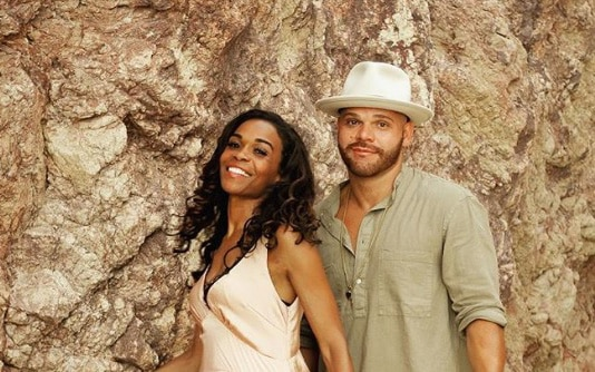 Michelle Williams & Fiancé Chad Johnson's New Show to Debut This November