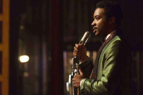 Algee Smith as Larry Photo Credit: Annapurna Pictures