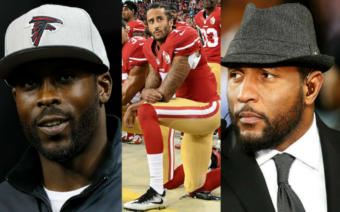 Everyone Saying Kaepernick Should Quiet His Activism Are The Ones Who Need To Be Silent