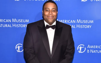 Saturday Night Live's Kenan Thompson is Returning to His 'All That' Roots