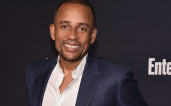 Hill Harper Launches Men and Women's Skin Care Line
