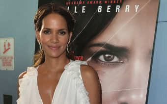 DULY NOTED: Halle Berry's Curly Bob