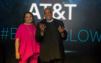 Rev. Run Serves Up 'Sunday Suppers' [INTERVIEW]