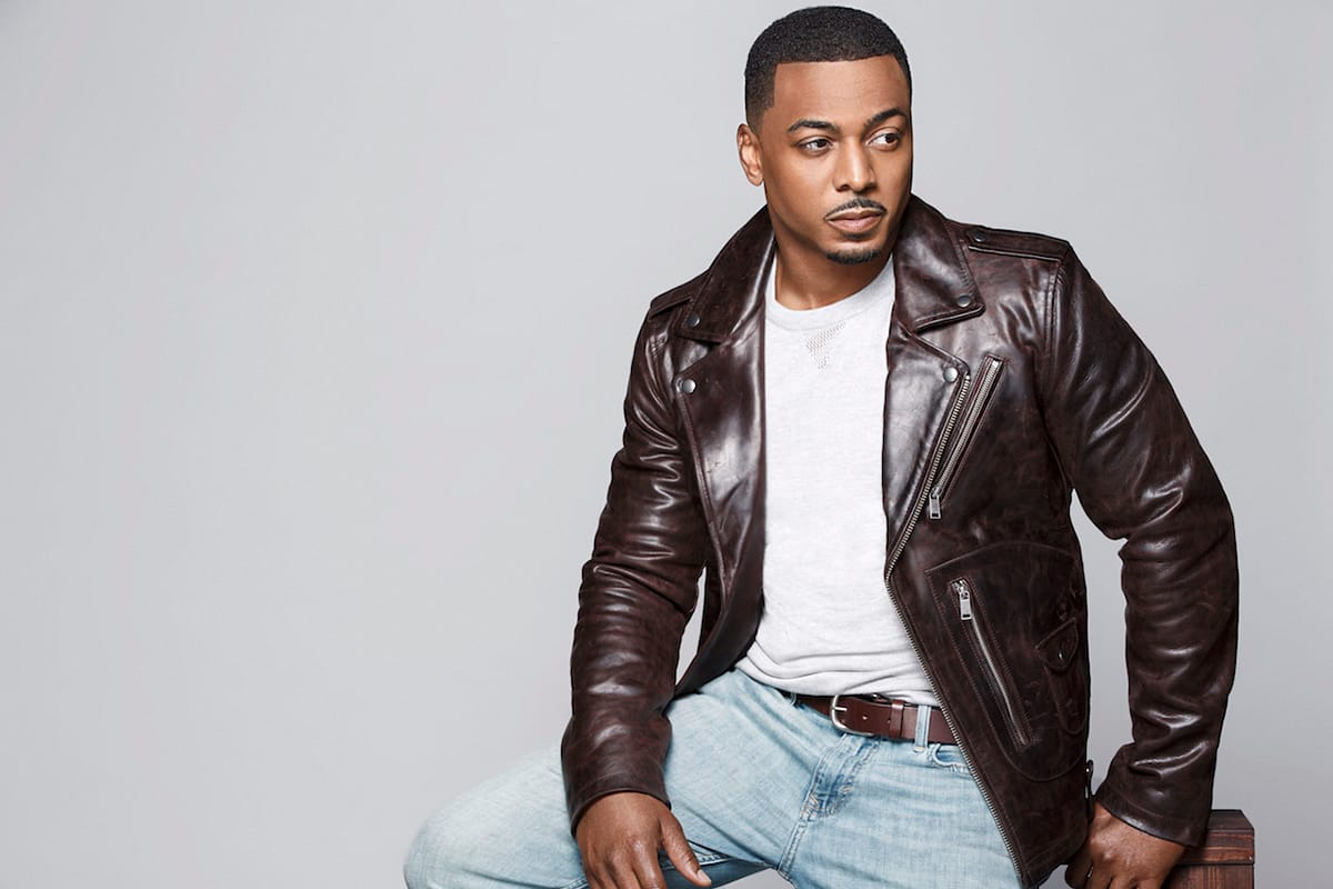 Ronreaco Lee Talks Survivor S Remorse Sitting In The