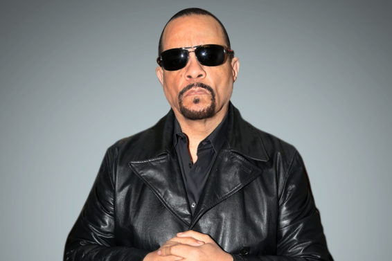 EXCLUSIVE: Ice-T Talks TV One's 'Unsung' & His Long-Lasting Legacy