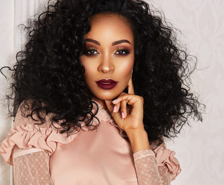 Getting To Know: Beauty Bakerie CEO Cashmere Nicole