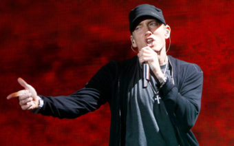 Eminem's New Film 'Bodied' Drops Us Into the Heat of Battle Rap [TRAILER]