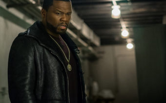 Can 50 Cent Pull 'Power' From Starz?