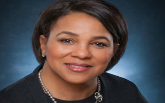 Rosalind Brewer