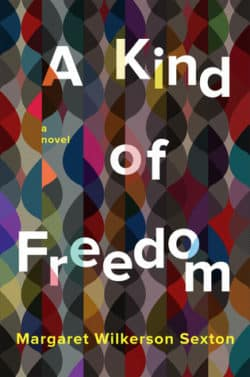 a kind of freedom book