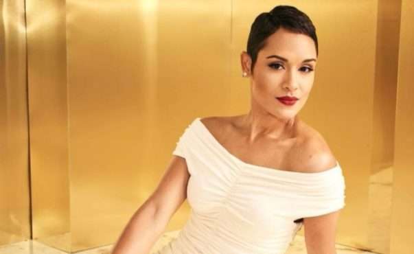 EXCLUSIVE: 'Empire's' Grace Byers on Working With Her Man, Cookie vs. Anika & Season 4