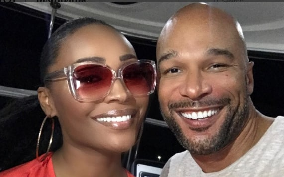 Does 'Real Housewives' Star Cynthia Bailey Have A New Man?