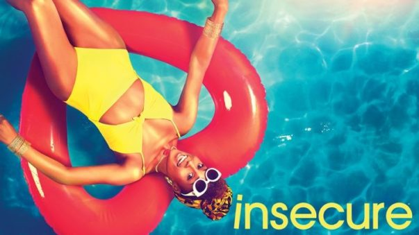 Insecure, Issa Rae, Peabody