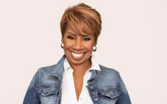 EXCLUSIVE: Iyanla Vanzant on 'Fix My Life,' Treating Celebs & Where She Went Wrong With DMX
