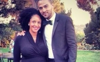 Jesse Williams' Estranged Wife Asking for Over $70K/Month in Child Support