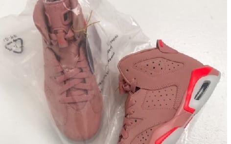 Meet the Second Woman to Design a Jordan Sneaker