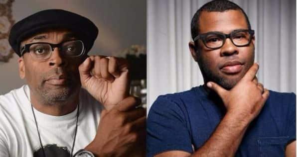 Spike Lee & Jordan Peele Collaborate on New Thriller, 'Black Klansman'