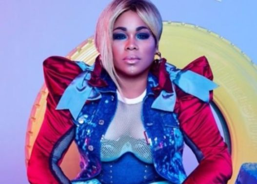 T-Boz Mourns the Death of Mentally Ill Cousin Gunned Down by Police