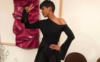 Tamron Hall Talk Show to Debut Next Year
