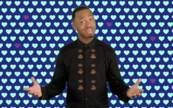 Terrence J Becomes the Host With the Most on His Plate