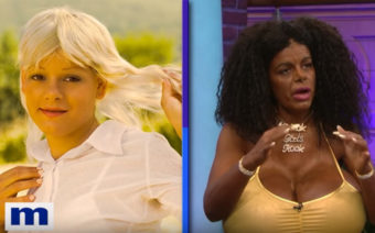 White Woman Details Her Transition to Black