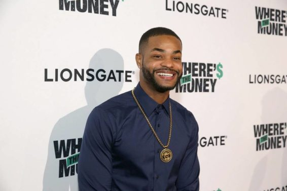 "EXCLUSIVE: Andrew 'King Bach' Bachelor on New Film ""Where's the Money"""