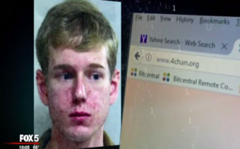 Man Who Threatened Mass Killing at HBCU: 'It's Not Murder If They're Black'