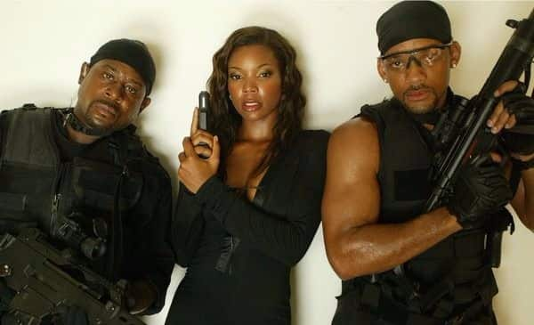 Gabrielle Union's 'Bad Boys' Television Spin-Off Lands at NBC (UPDATE)