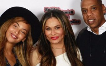 "A Conversation with Tina Knowles: ""Celebrate the Gift in Every Child"""