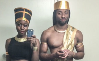 What Your Halloween Costume Choice Says About Your Relationship
